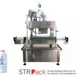 Automatisk linjär kapmaskin (presskapsel)
